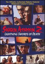 Lightning Swords of Death