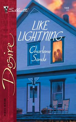 Like Lightning - Sands, Charlene