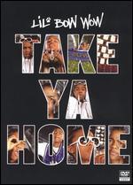 Lil Bow Wow: Take Ya Home/Thank You  [DVD Single] -