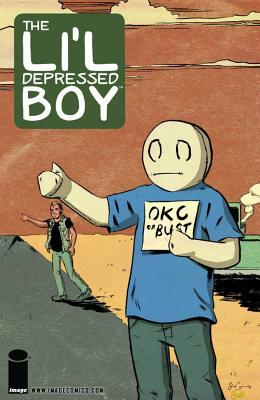 Li'l Depressed Boy: v. 2 - Grace, Sina (Artist), and Struble, S. Steven