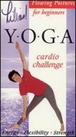 Lilias! Yoga: Flowing Postures - Cardio Challenge