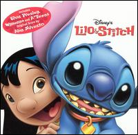 Lilo & Stitch [Original Soundtrack] - Original Soundtrack