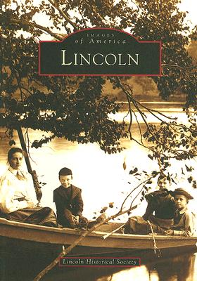 Lincoln - Lincoln Historical Society