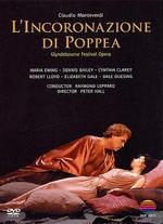 L'Incoronazione di Poppea (Glyndebourne Festival Opera/Leppard)