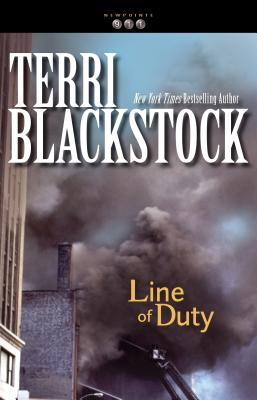 Line of Duty - Blackstock, Terri