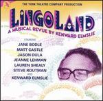 Lingoland [Original Off Broadway Cast]