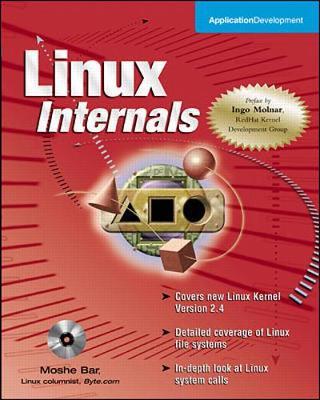 Linux Internals - Bar, Moshe