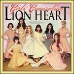 Lion Heart
