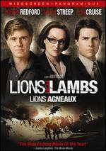 Lions for Lambs [French]