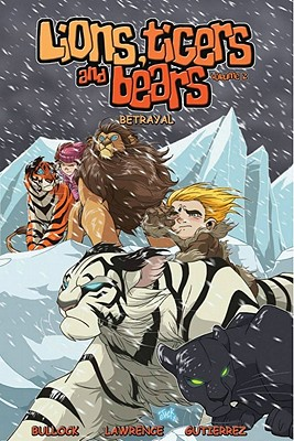Lions, Tigers and Bears, Volume 2 - Bullock, Mike, and Lawrence, Jack, and Gutierrez, Paul