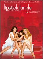 Lipstick Jungle: Season 01