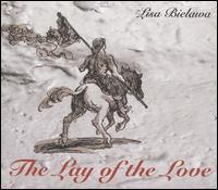 Lisa Bielawa: The Lay of the Love - Adam Abeshouse (drones); Anthony McGill (clarinet); Benjamin Hochman (piano); Colin Jacobsen (violin); Eric Jacobsen (cello);...