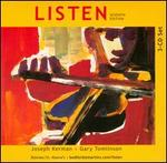 Listen, 7th Edition [3 CD]