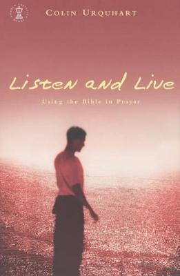 Listen & Live - Urquhart, and Urquhart, Colin