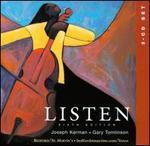 Listen (Sixth Edition) [Abridged Version]