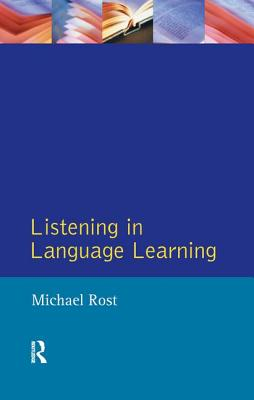 Listening in Language Learning - Rost, Michael