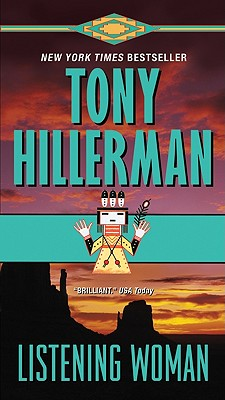 Listening Woman - Hillerman, Tony