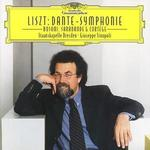 Liszt: Dante Symphony; Busoni: Sarabande & Cortège