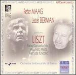 Liszt: Piano Concerto No. 1; Mephisto Waltz; Hero�de fun�bre