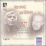 Liszt: Piano Concerto No. 1; Mephisto Waltz; Heroïde funèbre