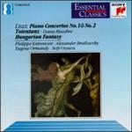 Liszt: Piano Concertos No. 1 & No. 2; Totentanz; Hungaria Fantasy