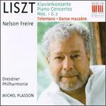 Liszt: Piano Concertos Nos. 1 & 2; Totentanz