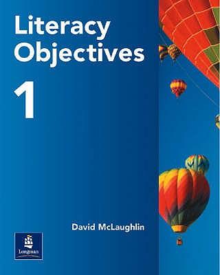 Literacy Objectives Pupils' Book 1 - Derry, Melinda