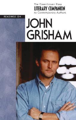 Literary Companion Contemporary Auths: John Grisham - L - Baer, Leonard David, and Best, Nancy