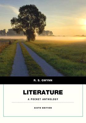 Literature a pocket anthology book by r s gwynn 7 available literature a pocket anthology gwynn r s fandeluxe Image collections