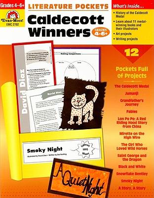 Literature Pockets: Caldecott Winners, Grades 4-6+ - Norris, Jill, and Moore, Jo Ellen, and Reum, Debby