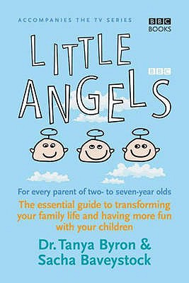 Little Angels - Byron, Tanya, and Baveystock, Sacha
