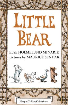 Little Bear Box Set: Little Bear, Father Bear Comes Home, Little Bear's Visit - Minarik, Else Holmelund