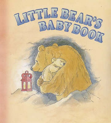 Little Bear's Baby Book - Waddell, Martin