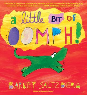 Little Bit of Oomph! - Workman Publishing