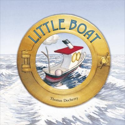 Little Boat -