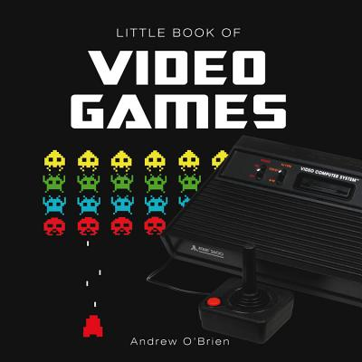Little Book of Computer Games - O'Brien Andrew