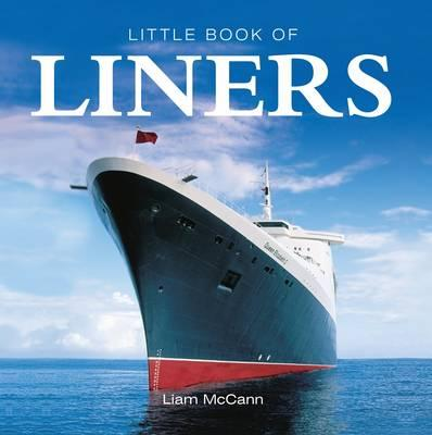 Little Book of Liners - McCann, Liam