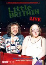 Little Britain: Live - Geoffrey Posner
