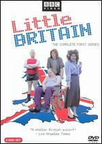 Little Britain: The Complete First Series [2 Discs]