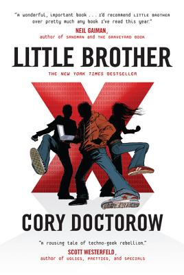 Little Brother - Doctorow, Cory