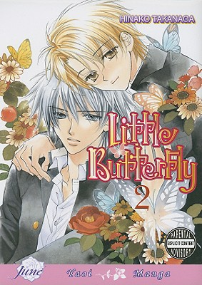 Little Butterfly: Volume 2 - Takanaga, Hinako