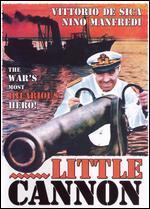 Little Cannon
