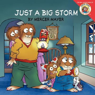 Little Critter: Just a Big Storm - Mayer, Mercer