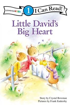 Little David's Big Heart - Bowman, Crystal