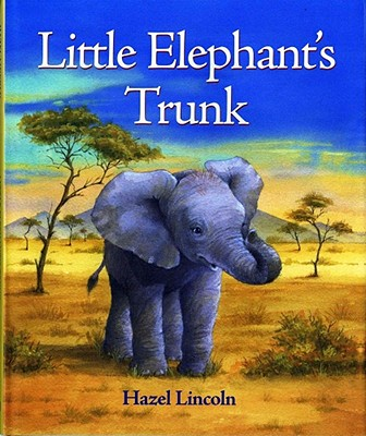 Little Elephant's Trunk -