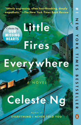 Little Fires Everywhere - Ng, Celeste