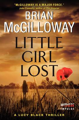 Little Girl Lost - McGilloway, Brian