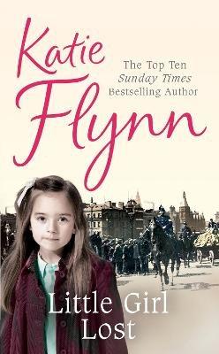 Little Girl Lost - Flynn, Katie