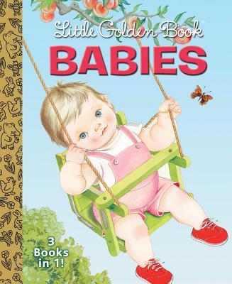Little Golden Book Babies - McHugh, Gelolo