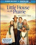 Little House on the Prairie: Season 02 -